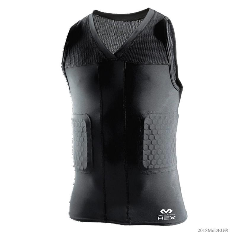 Camiseta sin mangas Hex® 7962