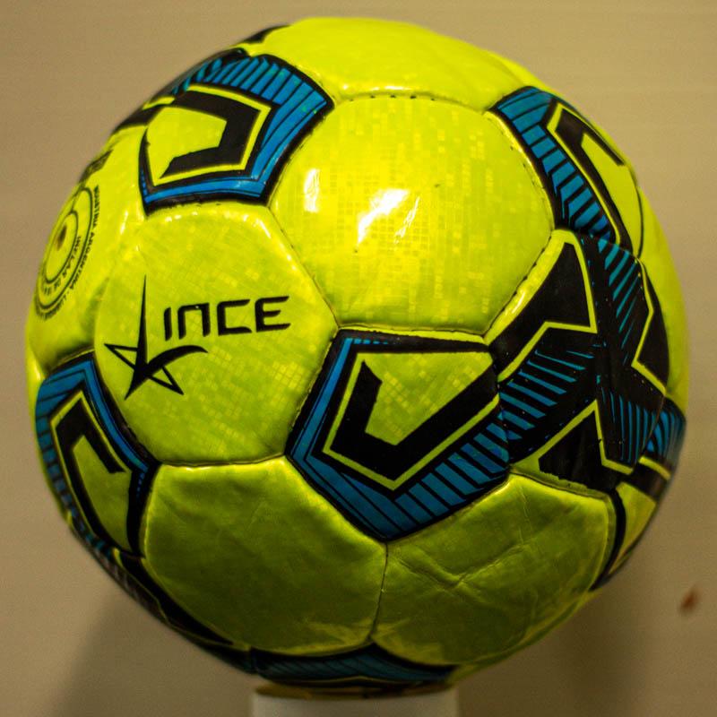 Pelota Futsal N°4 Lince