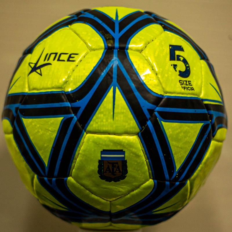 Pelota Futbol N°5 Lince