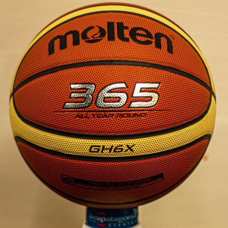 Molten GH6X