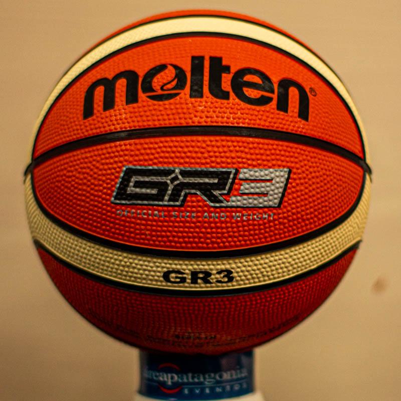 Molten GR3