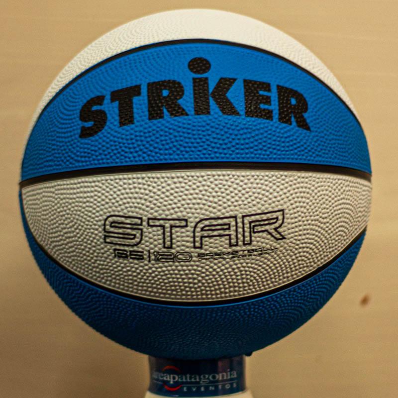 Striker 135 N°5