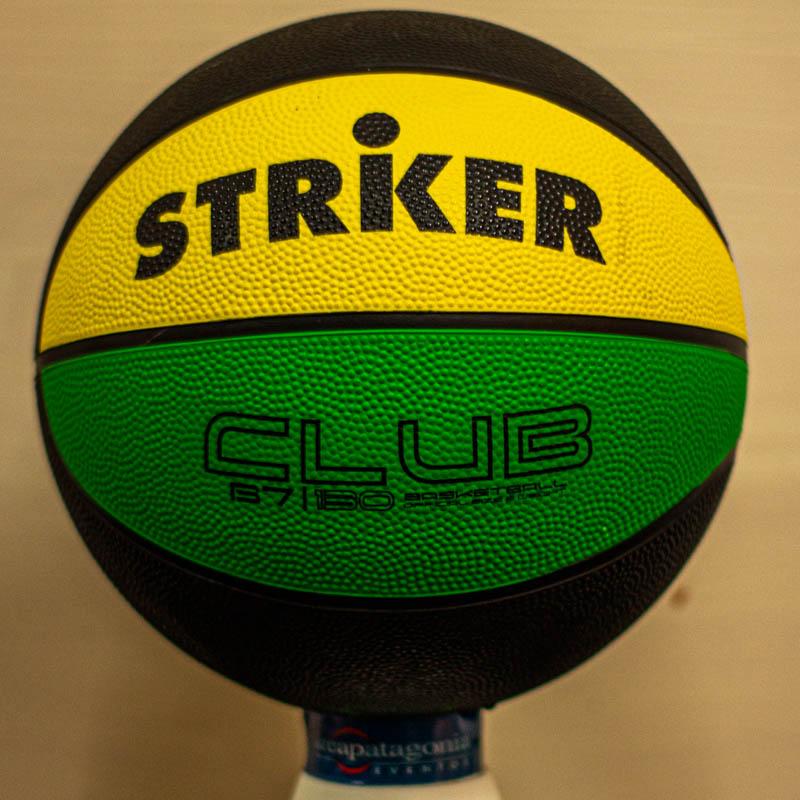 Striker 137 N° 7