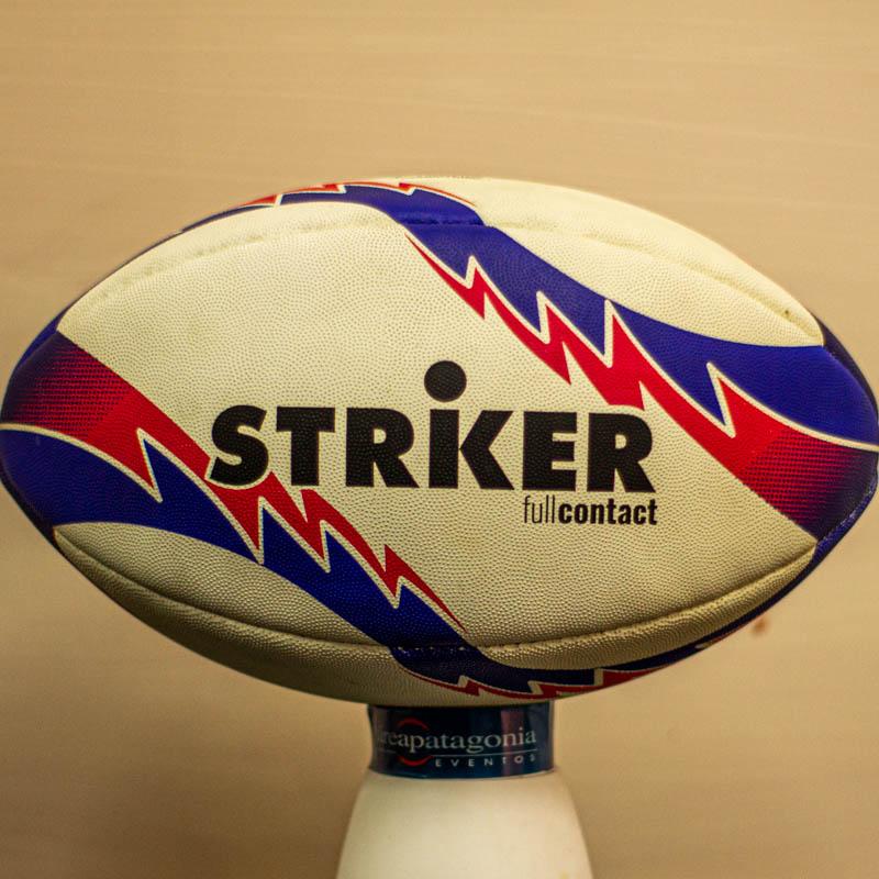 Pelota De Rugby Striker Nº 4