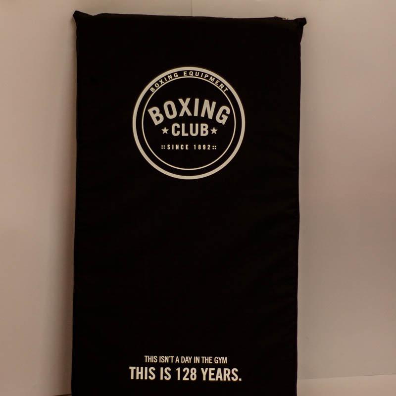 Colchoneta Boxing