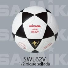 Mikasa SWL62-BKY Nº4 Termo-Sellada