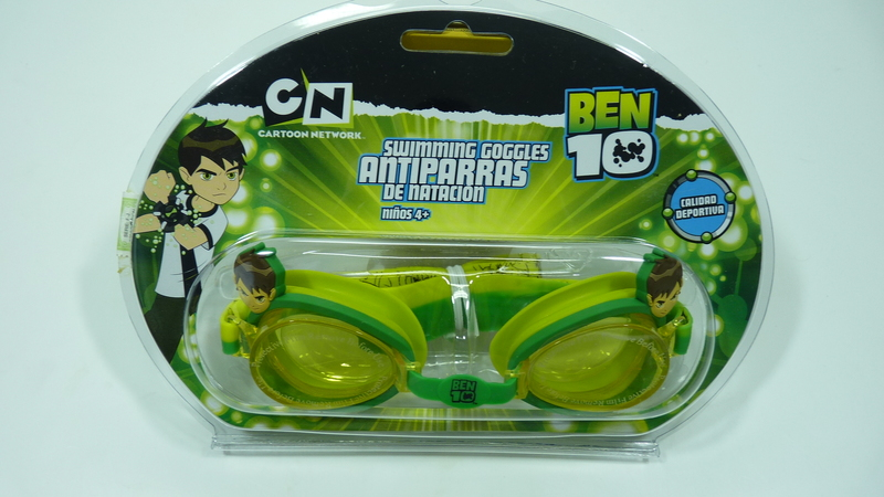 Antiparra Ben10/ Cars