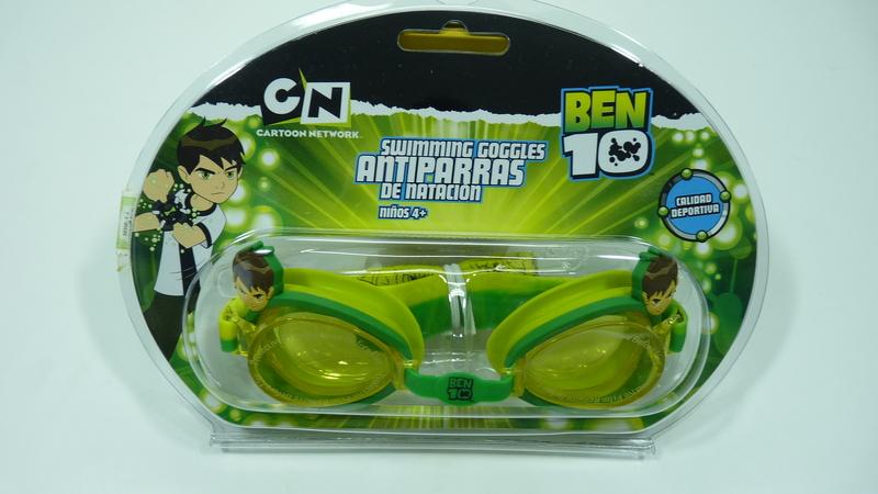 Antiparra Ben10/ Cars