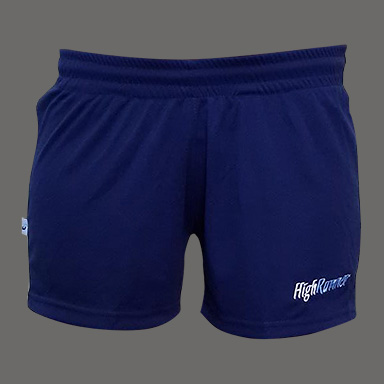 Short dama High Runner
