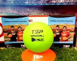Balon de Beach Handball goma
