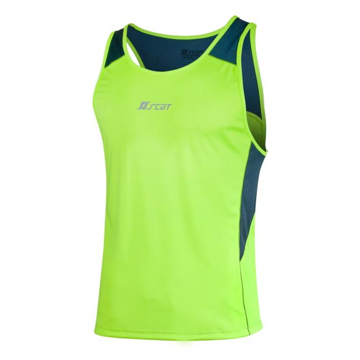MAILLOT CR RUN MEN