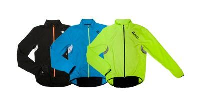 JACKET CY AIR FLOW REFLEX MEN