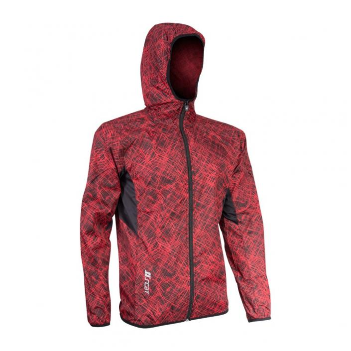 JACKET ROMPE VIENTO RUN MEN