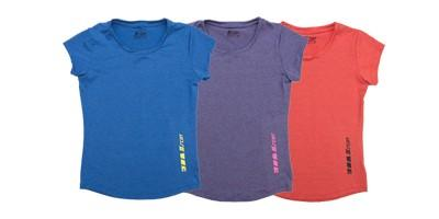 T-SHIRT CR ACTIVE WOMEN