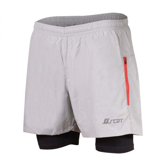 LONG SHORT II CR TECNICAL MEN 5""
