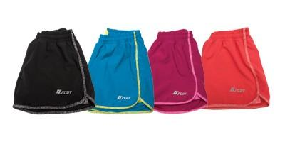 SHORT CR H. PERFORMANCE WOMEN