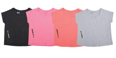 T-SHIRT CR H.PERFORMANCE WOMEN SV8W0411