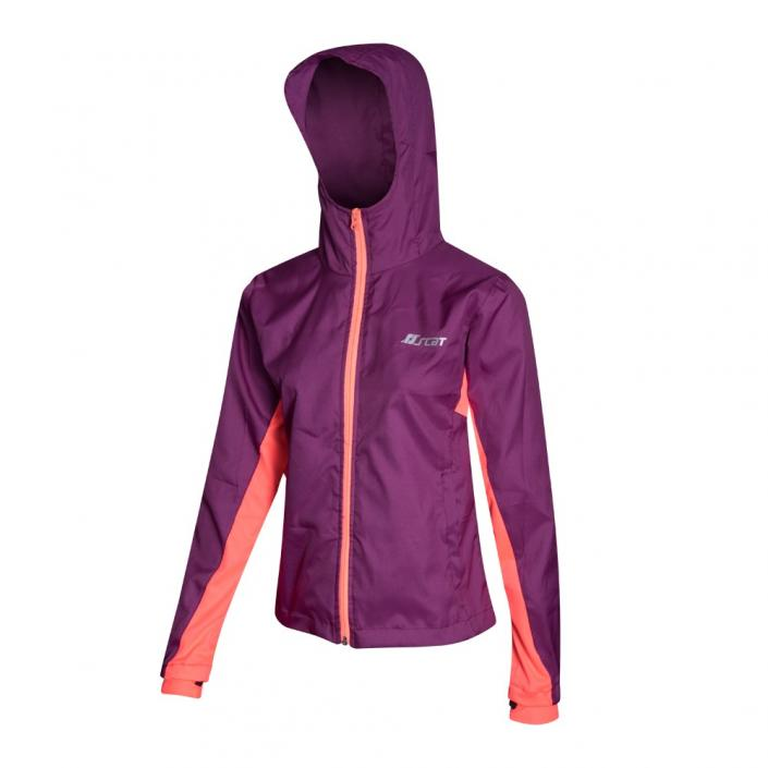 JACKET CR AC. PERFORMANCE WOMEN