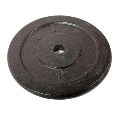 Disco de Fundicion 10 kg