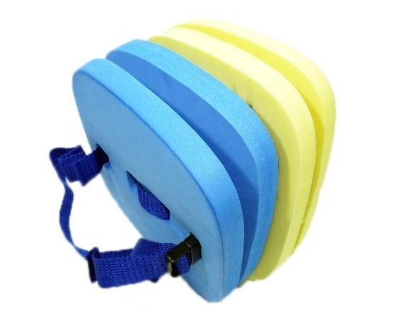 Flotador cintura rectangular