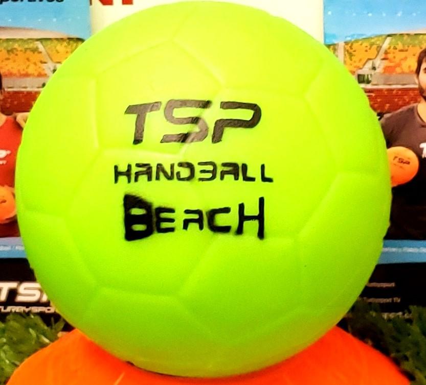 Balón beach Handball N° 1 y N°2