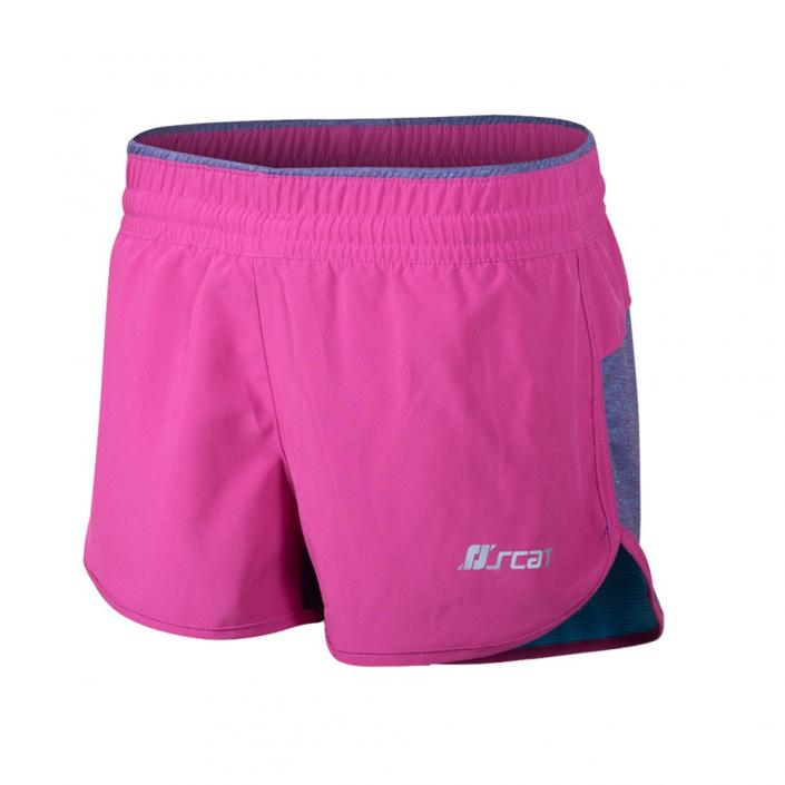 SHORT DOBLE FAZ WOMEN