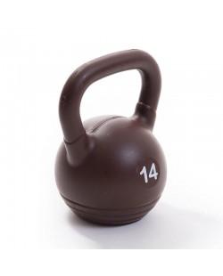 Kettlebell 14 kg- Pesa Rusa