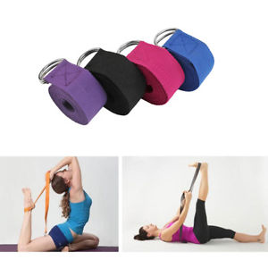 Correa ajustable Yoga