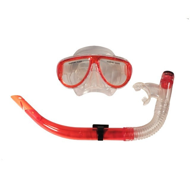 Mascara Snorkel